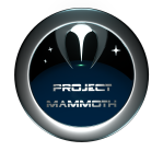 Project Mammoth Logo