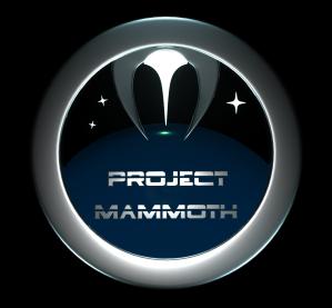 Project Mammoth Logo