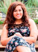 Anusha David Headshot