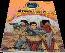 Volume 1 with Original Cover
